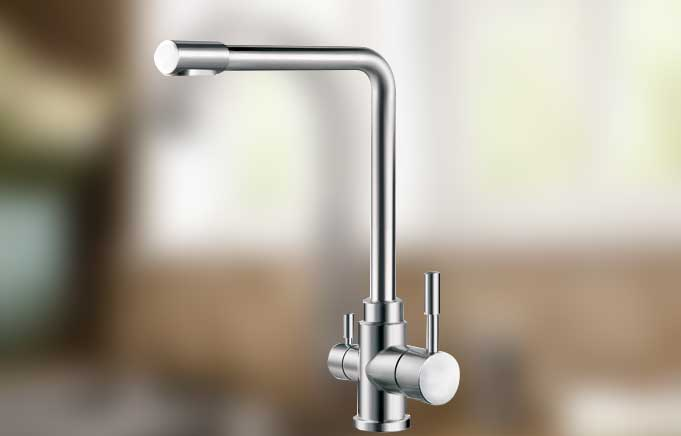 Brass-Faucets
