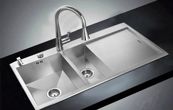 Kitchen Sinks Bangalore