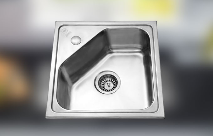 Best Stainless Steel Sinks In India Signature Collection Jayna