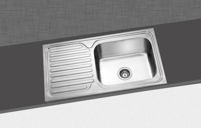 Best Stainless Steel Kitchen Sink Faucets Manufacturer in ...